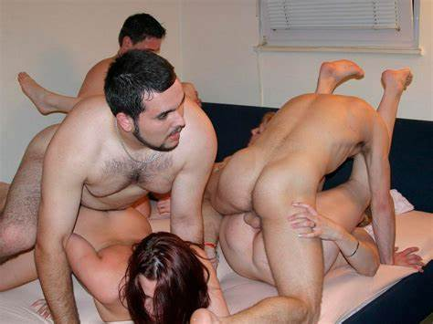 Swingers Group Turns Cuckolding