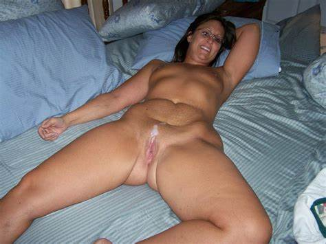 Mature Creampie All Over Muse Cutie