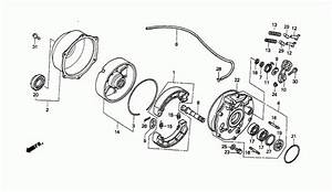 Honda Foreman 450 Parts Diagram