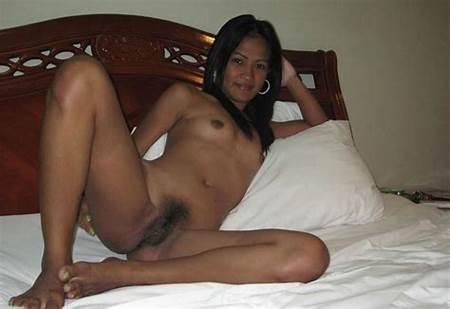 Nude Cambodian Teen