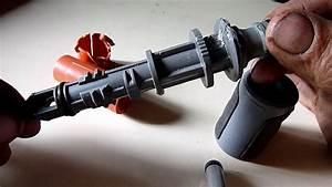 Gardena Aquazoom Reparieren : gardena spritze spray nozzle zerlegt disassembled youtube ~ A.2002-acura-tl-radio.info Haus und Dekorationen
