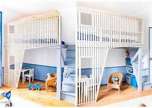 Comment Choisir Son Lit : comment choisir son lit cabane conseils de la r daction ~ Melissatoandfro.com Idées de Décoration