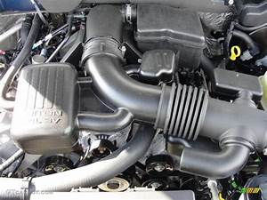 2010 Ford F 150 Engine 54 L V8