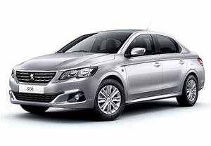 Peugeot à : new 2017 peugeot 301 provides a 1 2 liter turbo engine ~ Gottalentnigeria.com Avis de Voitures