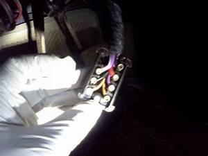 Glow Plug Relay Harness Wiring