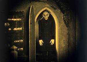1922, Nosferatu, A Symphony of Horror: Film, 1920s | The ...