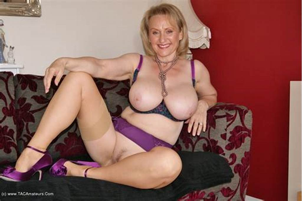 #Spunky #Fun #With #The #Ultimate #Hot #Milf