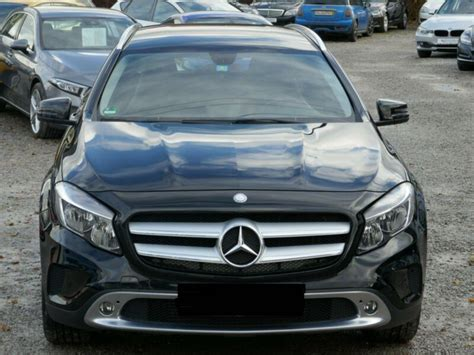 The site owner hides the web page description. Mercedes Classe GLA 220 CDI 4MATIC 7G-DTC Occasion Remich (Luxembourg) - n°4552727 - ML AUTO