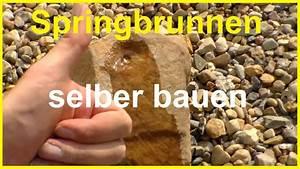 Solar Springbrunnen Garten : gartenbrunnen selber bauen brunnen selber bauen ~ A.2002-acura-tl-radio.info Haus und Dekorationen