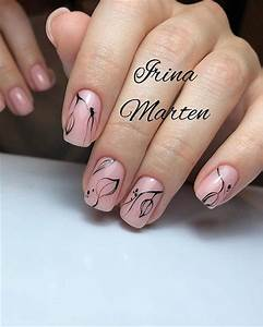 40 the most trendy fall nail designs you 39 ll soflyme