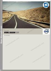 Volvo S60 2009 Wiring Diagram