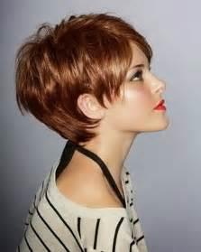 model de coupe de cheveux coupe de cheveux court moderne