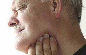 What Does Jaw Pain Mean For Diabetes
