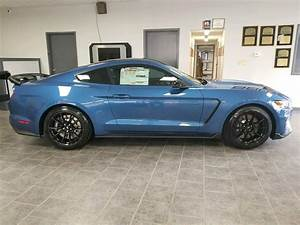 Look ----> Brand New - 2019 Ford Shelby Gt350 -rare Color - $3000 Under Msrp!!! - New Ford ...