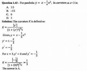20 Practice Problem For Fe Civil Exam