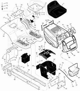 18 Hp Murray Riding Mower Wiring Diagram
