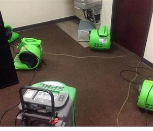 Why Servpro  Servpro Uses Industrial Grade Equipment And