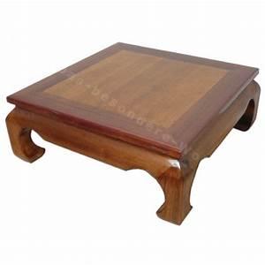 table de salon bois massif fabulous table basse bois With good meuble de cuisine ilot central 14 table basse bois massif scandinave made in meubles