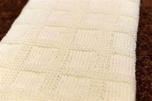 Babydecke Häkeln Wellenmuster : babydecke strickanleitung anf ngertauglich diy pinterest babydecken ~ Frokenaadalensverden.com Haus und Dekorationen