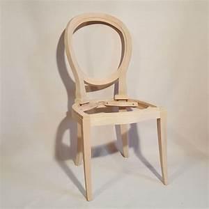 Chaise Medaillon Blanche : chaise medaillon accoudoir tissu rose vieux blanc poudre foirfouille transparente blanche but ~ Teatrodelosmanantiales.com Idées de Décoration