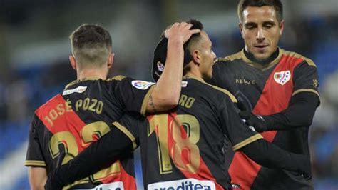 The match will be held at campo de futbol de vallecas. Resultado Léganes vs Rayo Vallecano - Copa del Rey