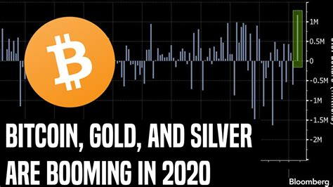 Among other things, he explains why he sees bitcoin as an excellent store of value for the future. The Simple Reason Bitcoin, Gold, & Silver Are Booming In ...