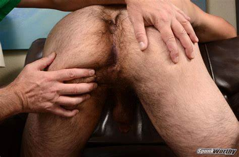 Caucasian Straight Dudes Butt Rimmed Gay Twink Rimming Blowies