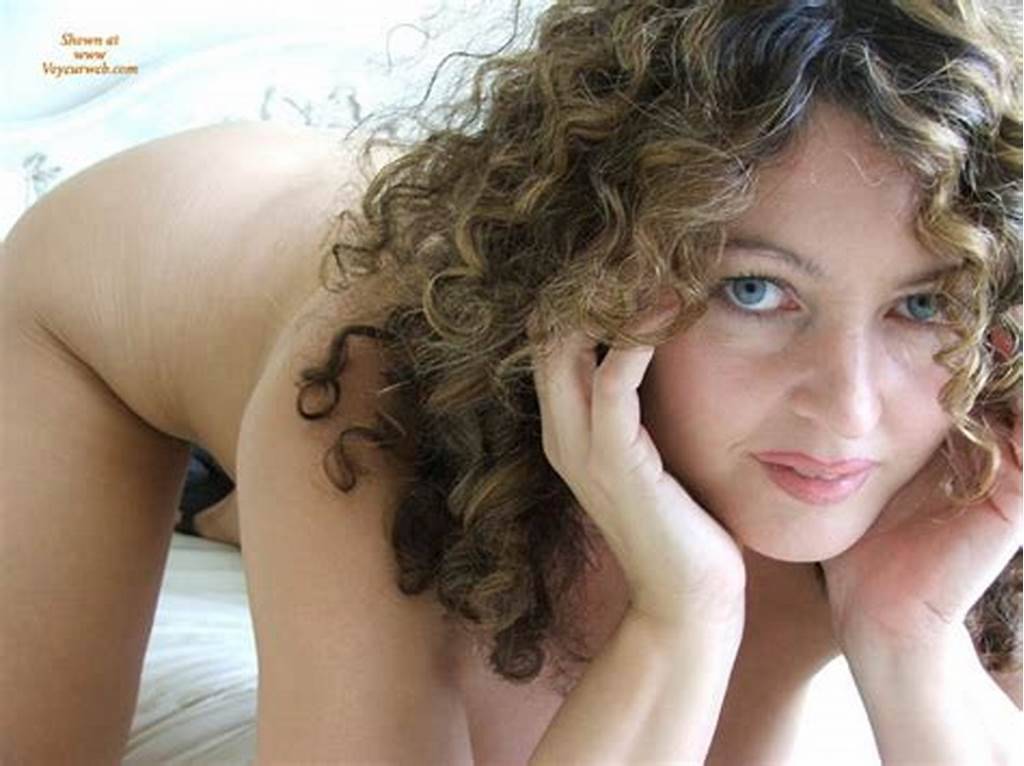 #Cute #Curly #Hair #Girls #Porn