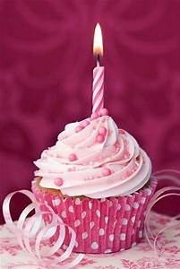 Happy Birthday Cupcake Pictures, Photos, and Images for ...