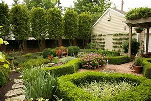 Home Design: Garden Design Ideas For Your Home In Pictures ...