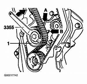 1995 Volkswagen Eurovan Serpentine Belt Routing And Timing