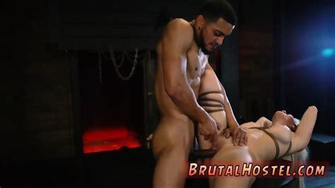 Big Natural Tits First Anal