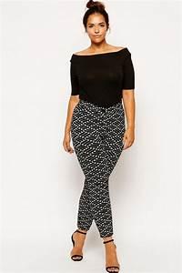 Vetement Pour Femme Ronde : vos looks pour une morphologie en o mode fashion ~ Farleysfitness.com Idées de Décoration