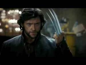 You Tube Film X : x men origins wolverine movie trailer 2 youtube ~ Medecine-chirurgie-esthetiques.com Avis de Voitures