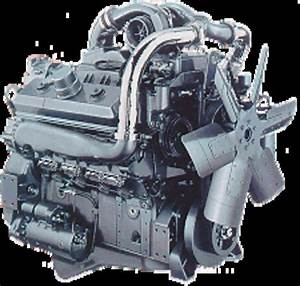 Detroit Diesel 92 Series 6v92 8v92 Engine Repair Manual