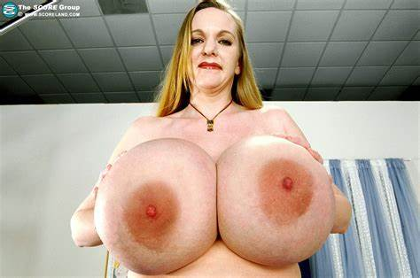 Huge Fake Breasts Set Large Fakes Breasts