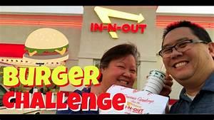 la cheeseburger shootout the habit fatburger five