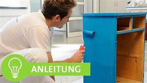 Möbel Neu Lackieren : m bel neu gestalten renovieren m bel lackieren kommode lackieren tipps youtube ~ A.2002-acura-tl-radio.info Haus und Dekorationen