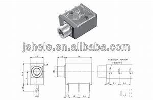 Switchcraft 151 Jack Wiring Diagram