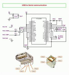 Ethernet To Usb Converter Wiring Diagram