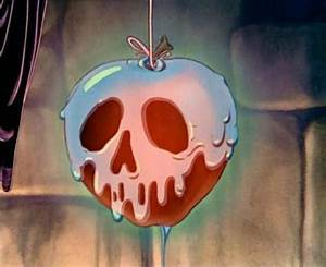 Avoiding the Poison Apple at Disney | wdwkidsview