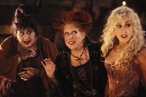 Bette Midler Says She and Hocus Pocus Co-Stars Are Game ...