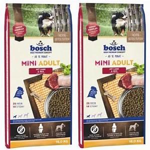 Bosch Lamm Und Reis 15 Kg : bosch adult mini lamm reis 2 x 15 kg hundefutter f r ~ A.2002-acura-tl-radio.info Haus und Dekorationen