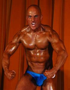 So It U0026 39 S True Brahs  Is This The Ceiling For Natty Bodybuilding   Pic