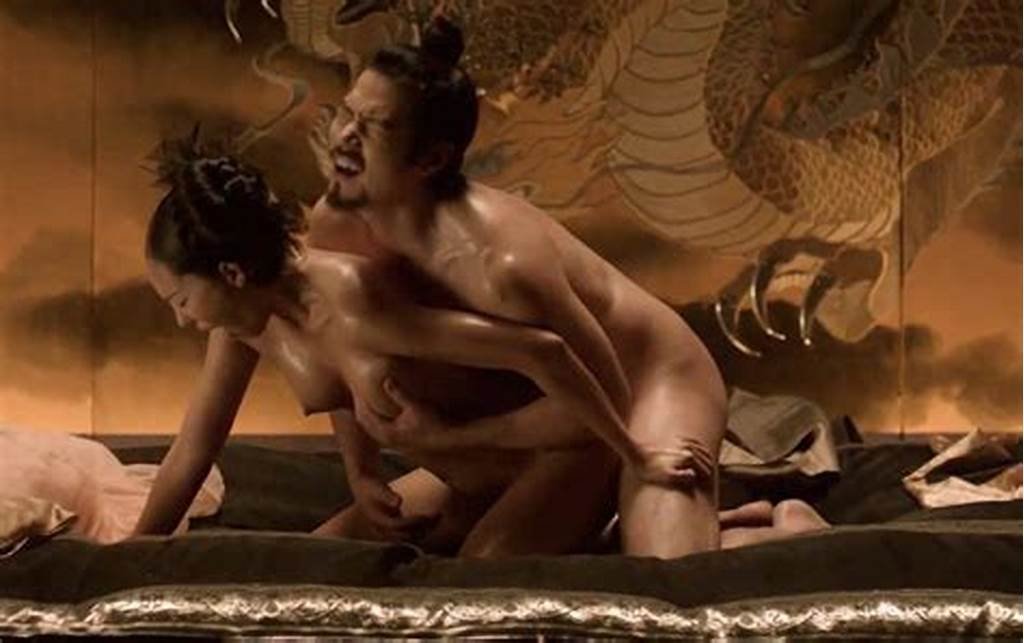 #Korean #Movie #The #Treacherous #Has #Lesbian #Threesomes