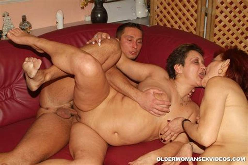 #Horny #Grannies #Threesome #2730
