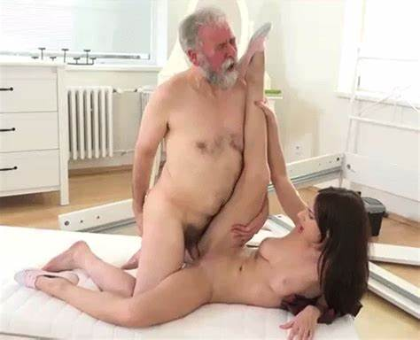 Babyface Grandpa Fucked Sluts And Girlfriend