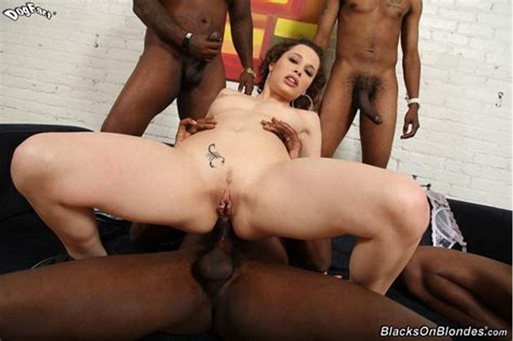 #Nikita #Bellucci #Gets #Gangbanged