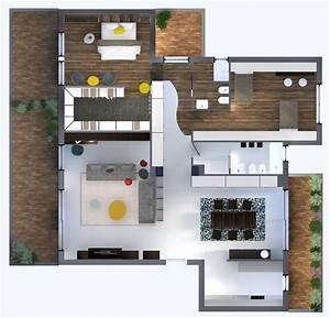 Progetti In 3d  Contenere Al Massimo Con I Sistemi Per La