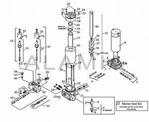 Western Plow Pump Diagram